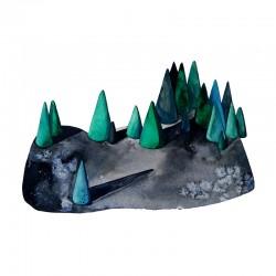 Black Forest I :...