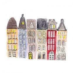Dutch Buildings :...