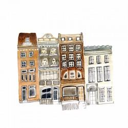 Dutch Buildings II :...