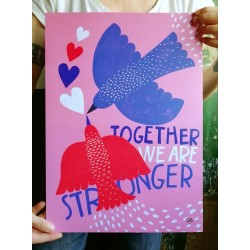 Together We Are Stronger :...